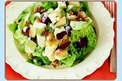 Vegetarisch enzo -