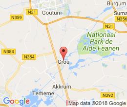 Grou, Friesland