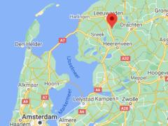 Grou, Nederland